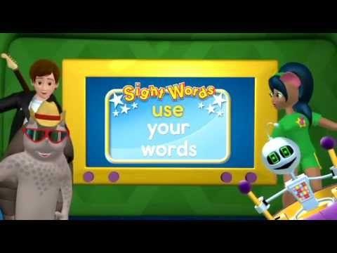 11 best Sight Words - Preschool, Kindergarten and 1st Grade images - Küchen Für Kinder