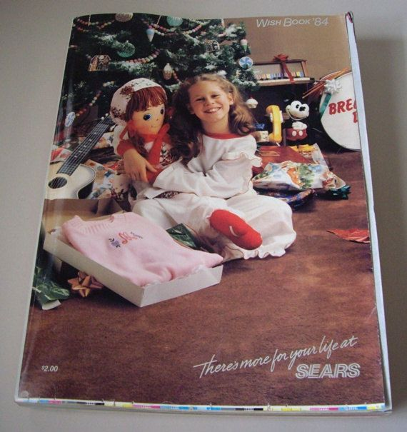 83 best Sears Christmas Catalogs images on Pinterest | Christmas ...