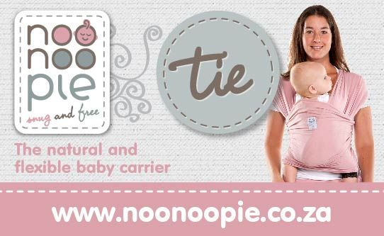 Noonoo Pie specializes in making stretchy baby wrap carriers. The carrier has no buckles, belts or straps and will not create any uncomfortable pressure points on your back or shoulders. Our fabric is locally manufactured in South Africa with super soft comfort and excellent quality first in mind.
