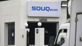 Image copyright                  AP               Amazon has made its first move into the Middle East after agreeing to buy the region's largest online retailer, Souq.com, for an undisclosed amount. Souq was launched in 2005 and offers more than 8.4 million...