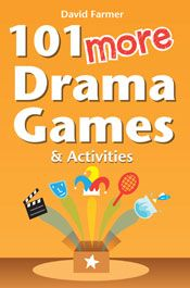 Excellent resource for teaching concepts and creativity in Drama wth links to English. Links to website and further resources developed by David Farmer