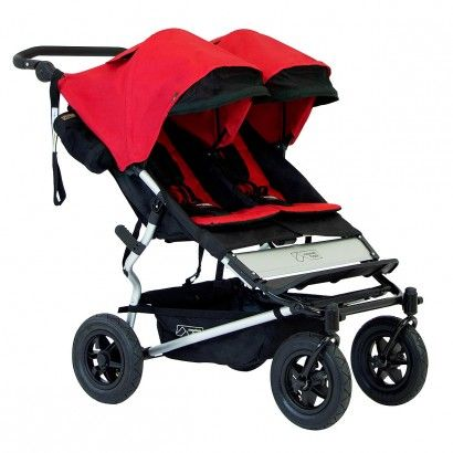 Duet Mountain Buggy Pram
