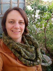 Ravelry: Deborah Scarf pattern by Annie Penny