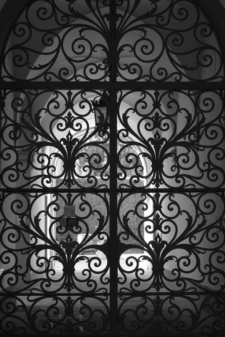beauty of iron