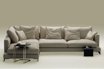 Camerich Lazytime Sofa available at meizai