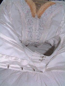 Rossetti Costumes - Classical Tutus and Dance Costume - Aurora Tutu from 'Sleeping Beauty'