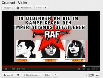 Crument - Ulrike