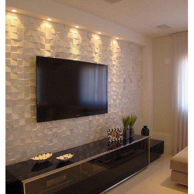 Inspiração da tarde - mosaicos na decoração! #instagood #instadaily #home…