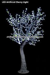 Decorative Indoor And Outdoor Light Up Tree Lighting Branches Product On Alibaba