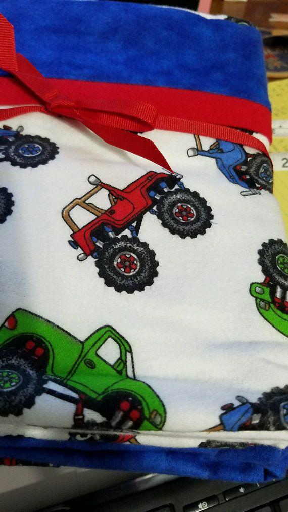 Jeep Lovers Toddler or Crib Sheet Set by NanasKlosetbyTeri on Etsy