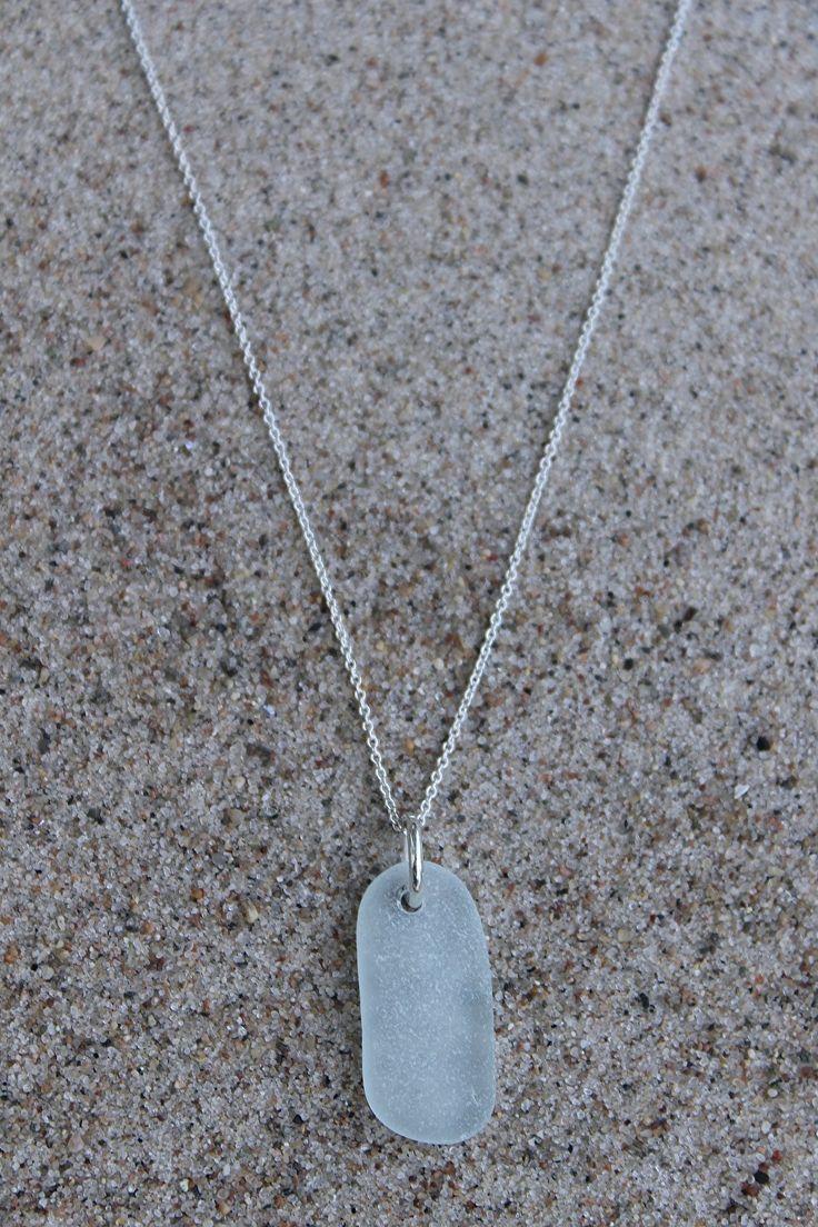 silver halsband | Havsglas Sverige