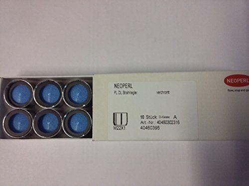 Lot de 10 perlstrahler mousseur neoperl perlator m22 aérateur pour cuisine et badarmaturen filetage interne m 22 x 1: Cet article Lot de 10…