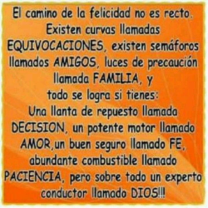 El Camino De La Felicidad Spanish Pins Pinterest El
