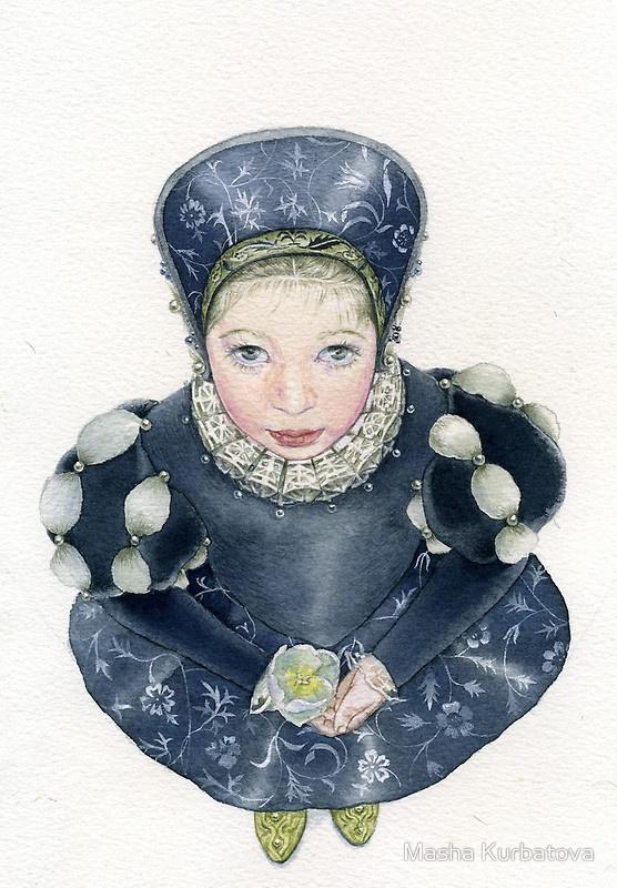Masha Kurbatova