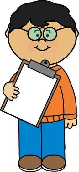 kindergarten clipart classroom jobs - photo #50