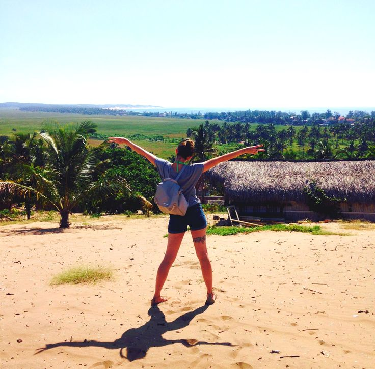 Find out how I managed to spend less than R 6000 during my 10-day trip to Tofo, Mozambique! Click to read or pin it now and save it for later.