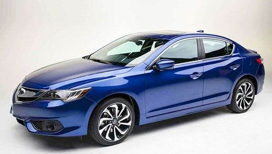 2020 Acura ILX Redesign, Release Date and Price