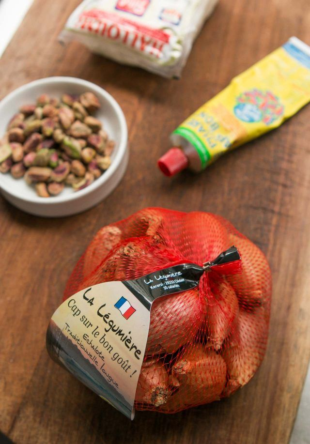 Five Favorite Food Addresses in Paris
