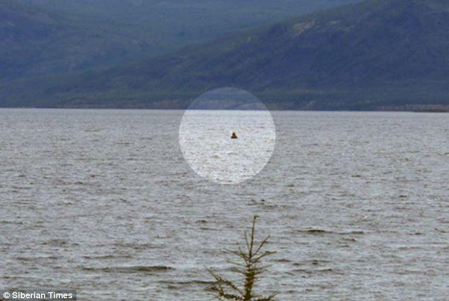 Nesski - Le monstre du Loch Ness en Russie - http://www.2tout2rien.fr/nesski-le-monstre-du-loch-ness-en-russie/