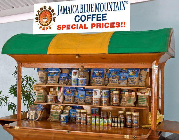 Blue Mountain #Coffee