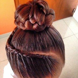 peinadoscolorin's Instagram photos | Pinsta.me - Explore All Instagram Onlinebun
