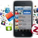 A Sign Of Things to Come for Mobile Apps (and Apple's Appstore in Particular)?