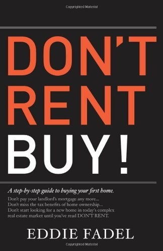 8 best my book dont rent buy images on pinterest buying your a step by step guide to buying fandeluxe Image collections