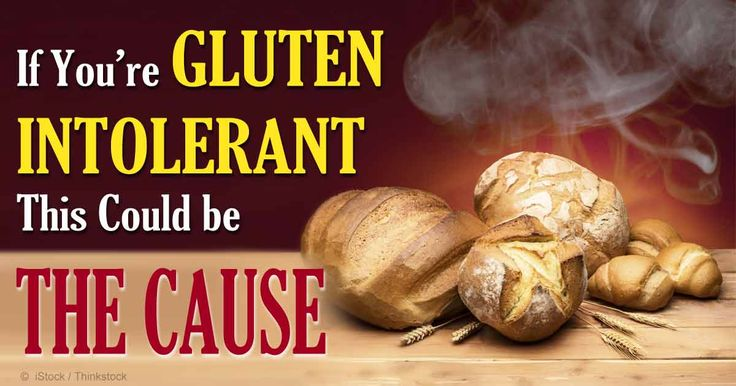 According to Dr. Stephanie Seneff, the use of glyphosate appears to be strongly correlated with the rise in celiac disease. http://articles.mercola.com/sites/articles/archive/2014/09/14/glyphosate-celiac-disease-connection.aspx
