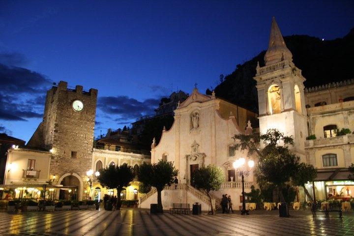 Fotografía: Gaby Cuevas - Taormina