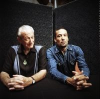 Ben Harper and Charlie Musselwhite  on World Cafe with David Dye