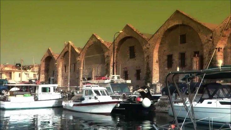 Holidays in Crete Greece the best HD video-Διακοπές στην Κρήτη