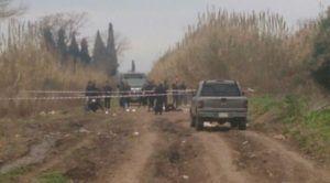Travesti fue abatida a balazos en camino rural de Pérez