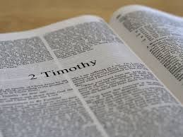 Overview/Introduction 2 Timothy http://www.biblica.com/en-us/bible/online-bible/scholar-notes/niv-study-bible/intro-to-2-timothy/