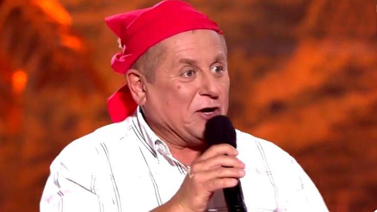 Kabaret Rak – Wychowanie dzieci – XXI Festiwal Kabaretu w Koszalinie
