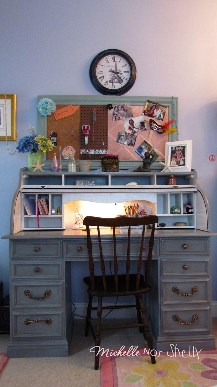 best roll top desk images on pinterest