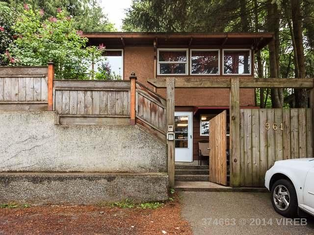 Has private yard, ocean view and good space. But would need lots of renos. 262