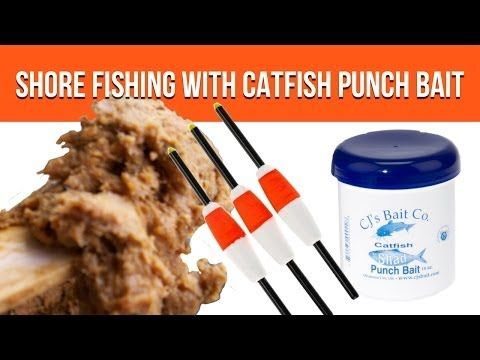 how to catch prawns from the shore