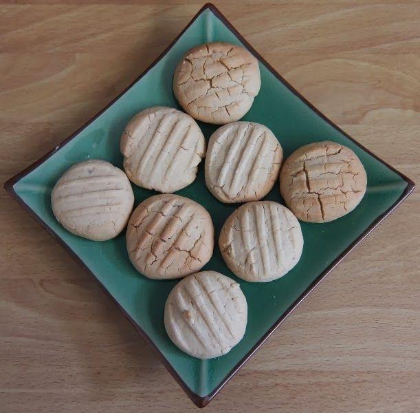 Gluten-Free Mum: Spice Biscuits