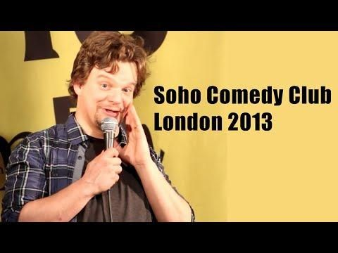 Funny Stand Up By Finnish Ismo Leikola  - #funny #StandUp #comedy #Finnish