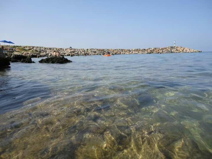 Sissi, Crete, Greece