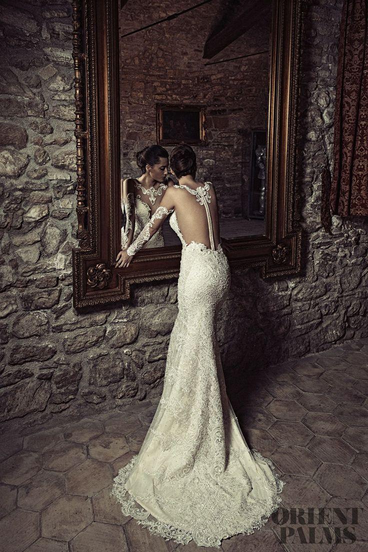 Abiti da sposa julia kontogruni 2018