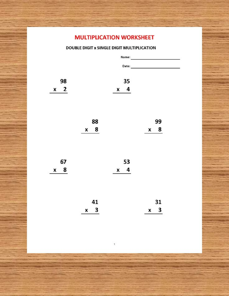 Addition 1 minute drill H (10 math worksheets with answers ...