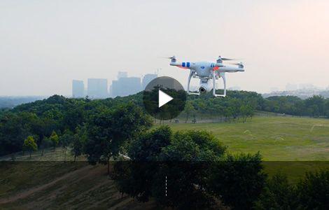 DJI Introduces The Phantom 2 Vision flying camera http://www.dji.com/product/phantom-2-vision