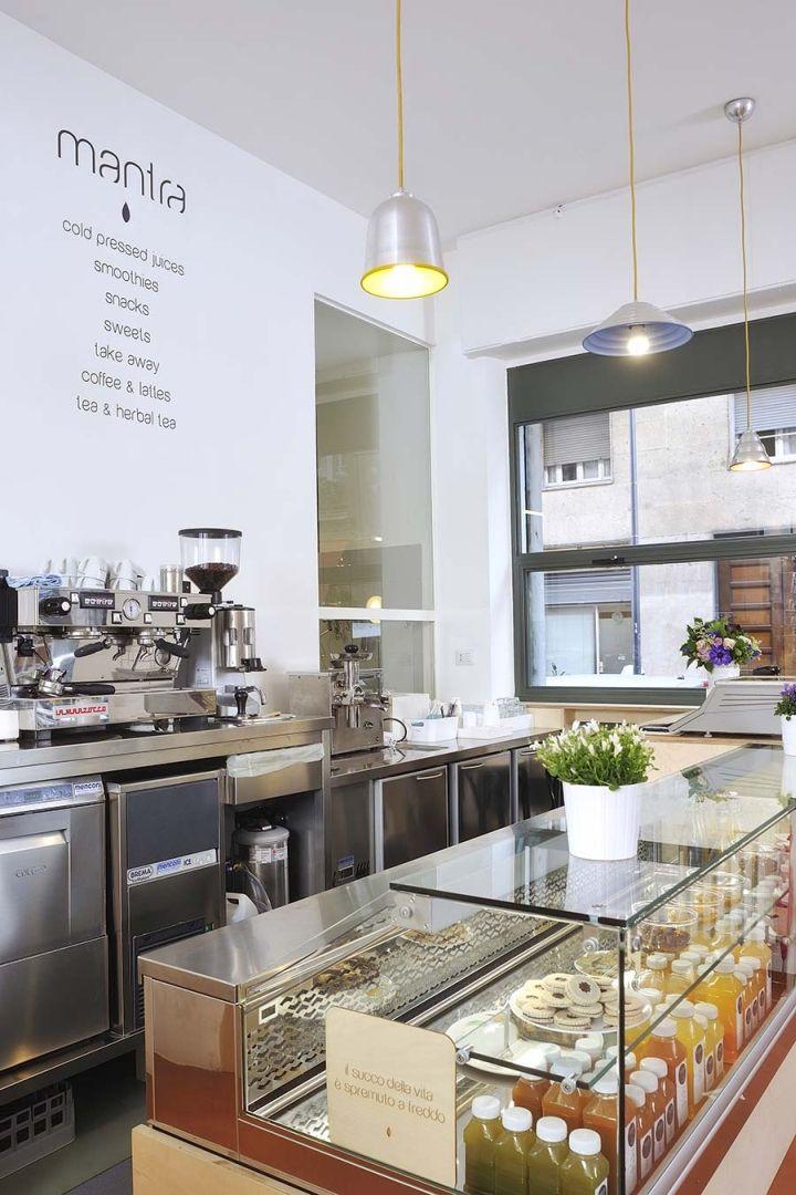 17 mejores ideas sobre diseño de interiores de panaderías en ...