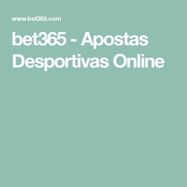 bet365 - Apostas Desportivas Online