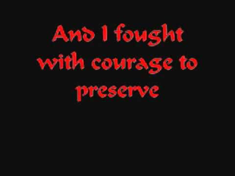 Rise Against - Survivor Guilt  I love this song!