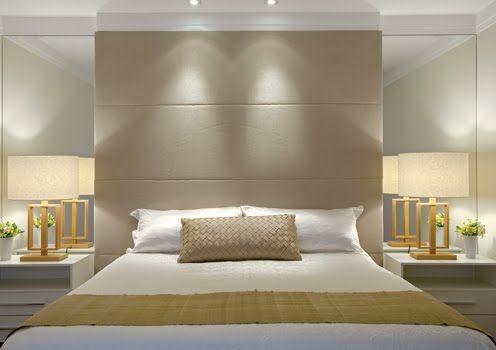 Las 25 mejores ideas sobre dormitorios matrimoniales - Decoracion dormitorios matrimoniales pequenos ...