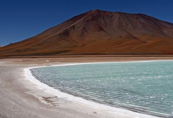 Altiplano, South America