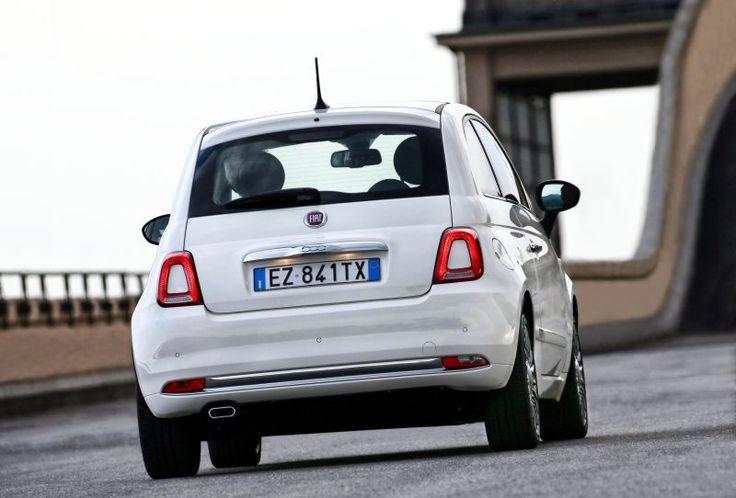 Una completa prueba realizada por el equipo de Coches.net a este sensacional utilitario italiano: el Fiat 500C 2017