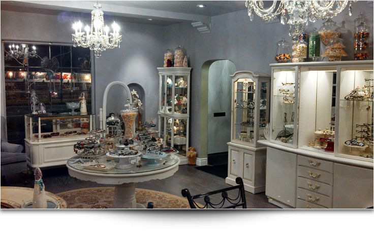 My Favorite Optometrist Office EYE CANDY) moved Toluca Lake/ North Hollywood, CA.